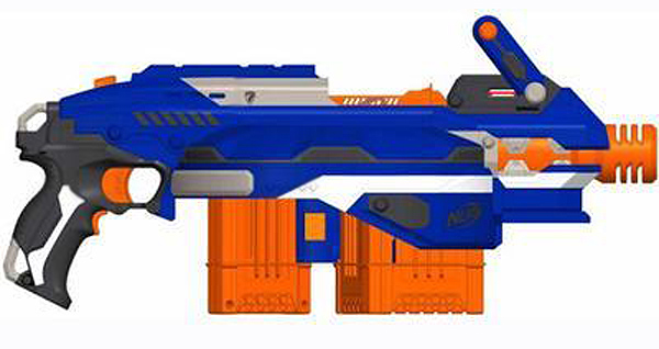 NERF guns for sale - excellent condition - great present
