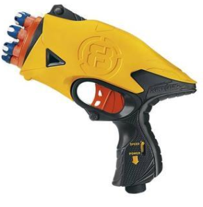 Webhallen.com reveals possible Nerf Snapfire 8, Pyragon, & Nitron Shield Release Dates