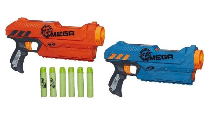 Target Website Reveals New Zombie Strike Magnus Pack, Zombie Strike Mega Darts & Elite Precision Target Set
