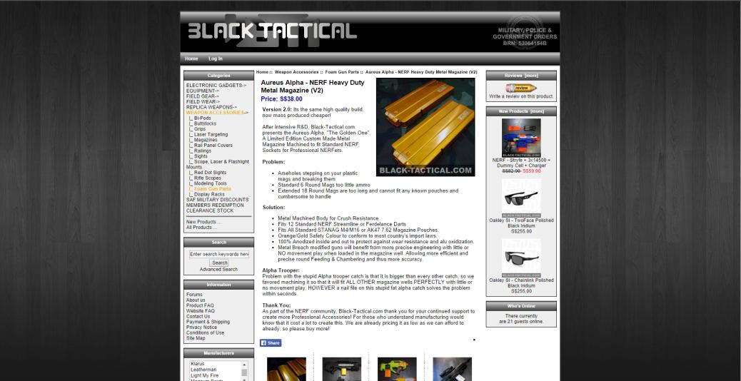 blacktacticalmetalmag