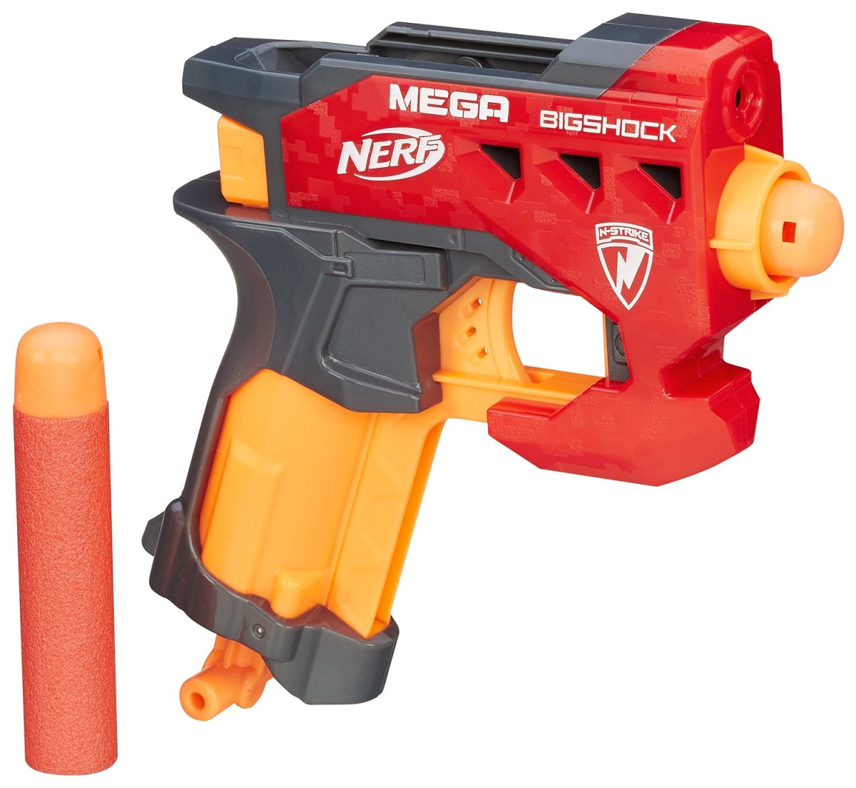 New Upcoming Nerf N-Strike Elite XD SlingShock & Mega Bigshock Listed on Bankcroft