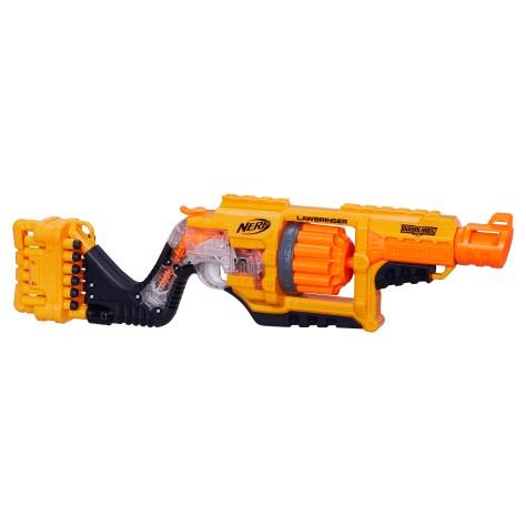 Nerf Doomlands Lawbringer Blaster - oop